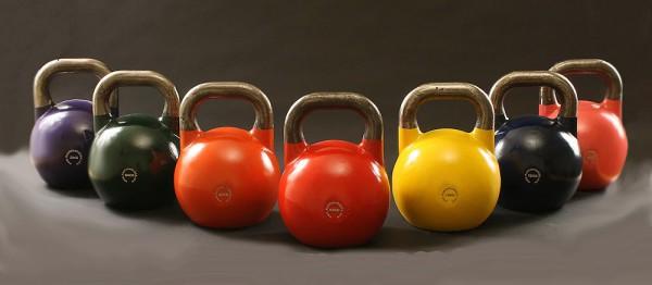 Разрядные нормативы по гиревому спорту