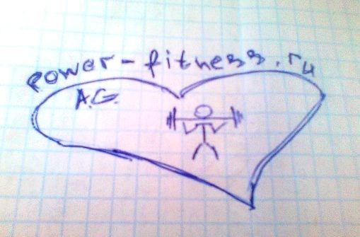 AG power-fitness.ru