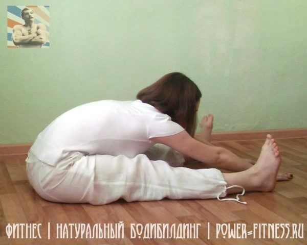 Упражнения на растяжку расслабление спины и позвоночника