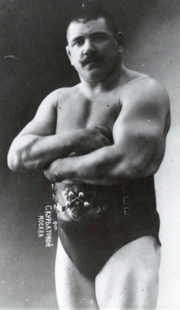 Николай Вахтуров