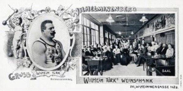 Вильгельм Тюрк