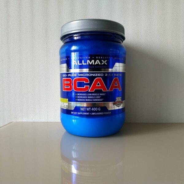 аминокислоты бца